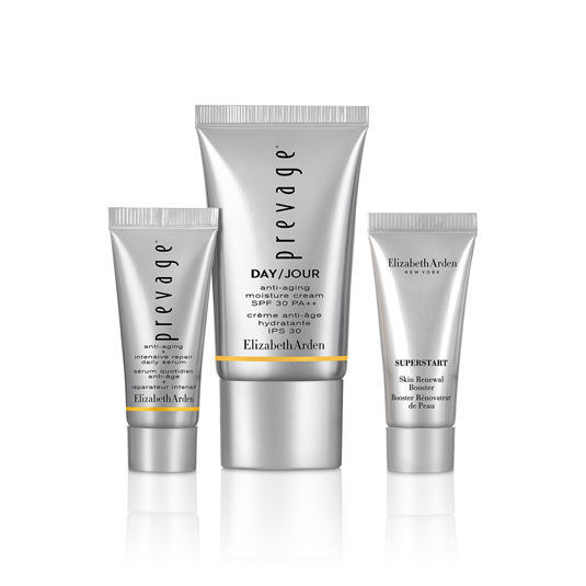 PREVAGE® 3 Piece Gift (Worth £75), , large