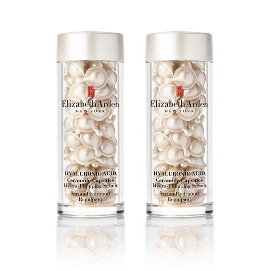 Hyaluronic Acid Ceramide Capsules Duo - 120-Piece (worth £150), , large