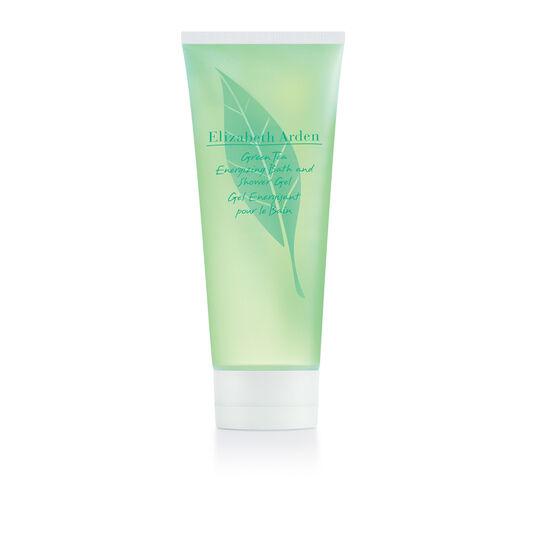 Green Tea Energizing Bath & Shower Gel, , large