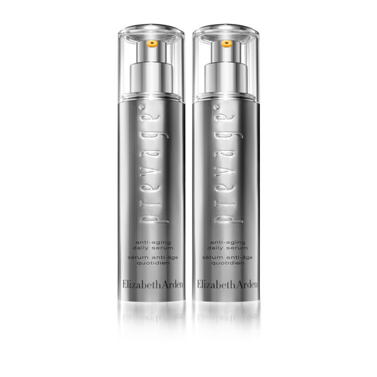 PREVAGE® Anti-ageing Daily Serum Duo (worth £340), , large