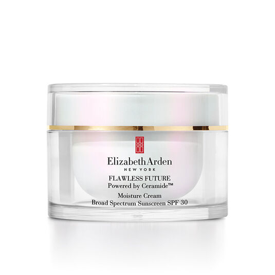 FLAWLESS FUTURE Powered by Ceramide™ Moisture Cream SPF 30, , large