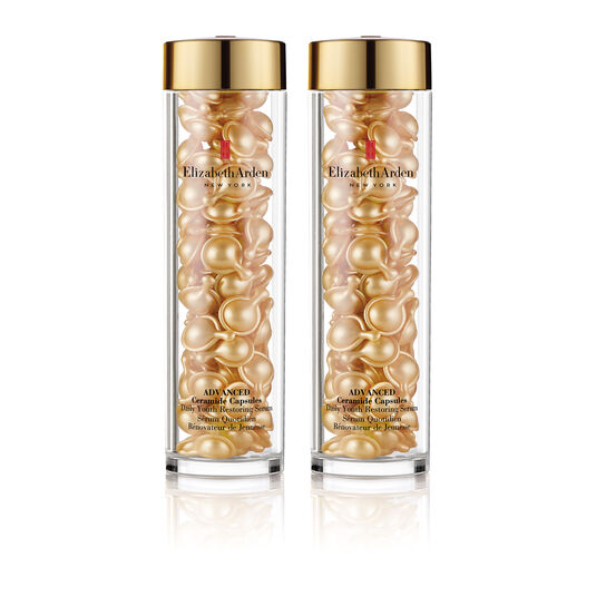Advanced Ceramide Capsules Set - 180 Piece (worth £168), , large