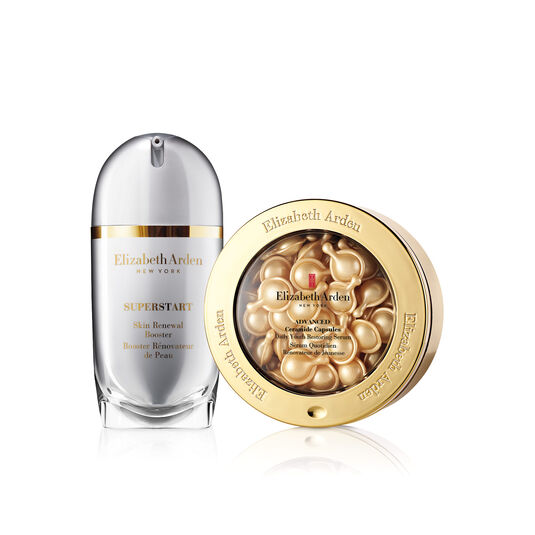 SUPERSTART Booster & Advanced Ceramide Capsules Set (value £111 ) Online Only!, , large
