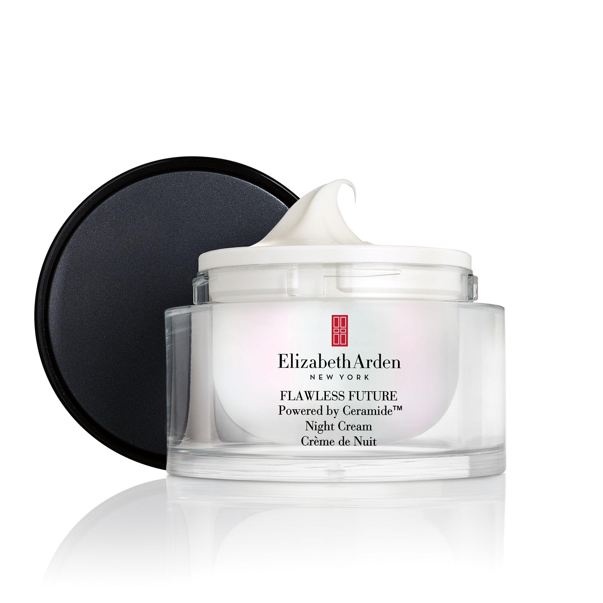 elizabeth arden ceramide night cream