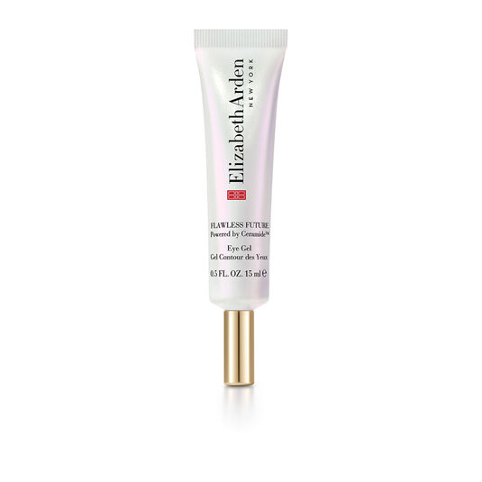 FLAWLESS FUTURE Powered by Ceramide™ Eye Gel, , large