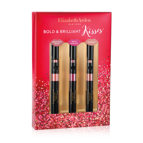 Bold & Brilliant Kisses Liquid Assets Set, , large