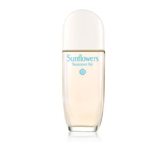 Sunflowers Summer Air Fragrance Eau de Toilette Spray, , large