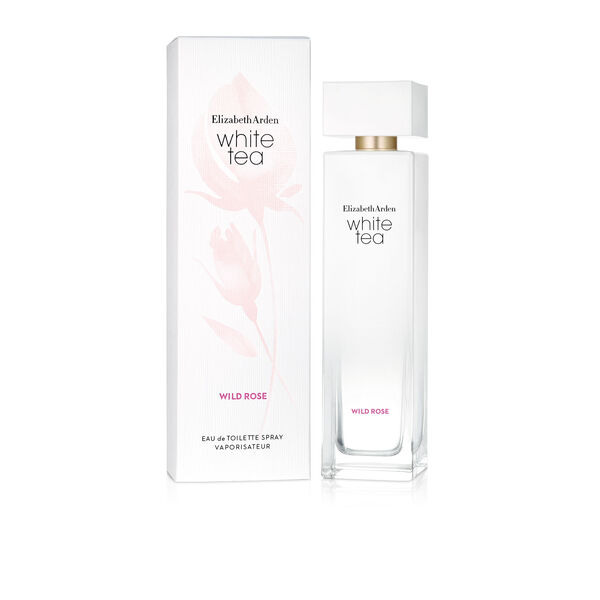 White Tea Wild Rose - Eau De Toilette Fragrance, , large