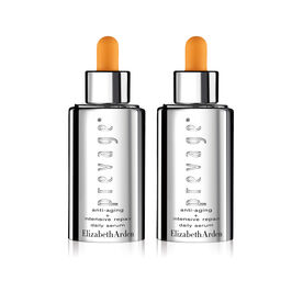 PREVAGE® Anti-Aging + Intensive Repair Daily Serum Duo (value £340) Online Only!, , large