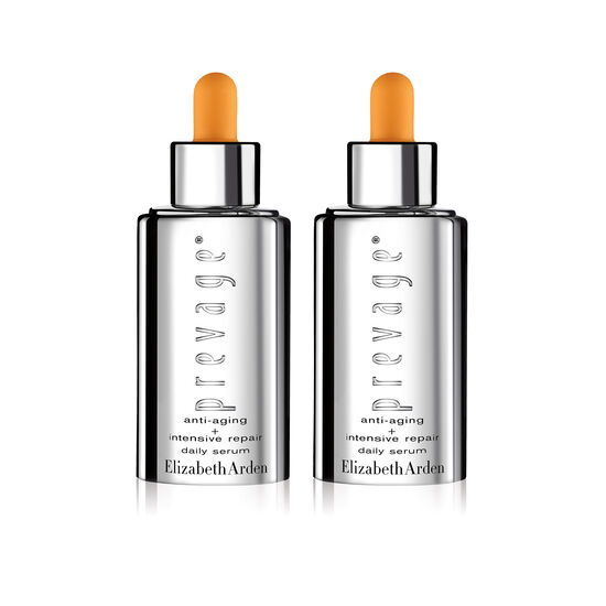 PREVAGE® Anti-Aging + Intensive Repair Daily Serum Duo (a £340 value), , large