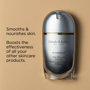 Superstart Booster smoothes and nourishes skin. Boosts effectiveness of all other skincare products.
