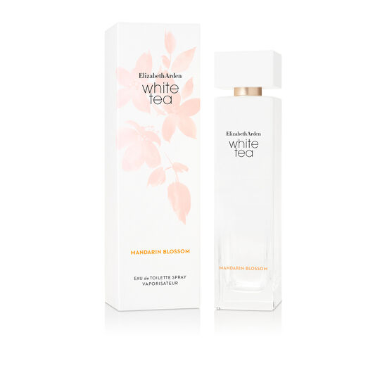 White Tea - Mandarin Blossom: Eau De Toilette Fragrance, , large