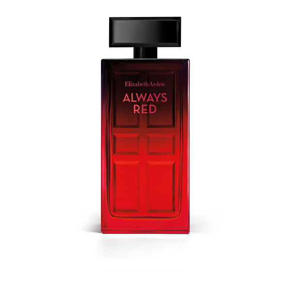 Elizabeth Arden ALWAYS RED Eau de Toilette Spray, , large