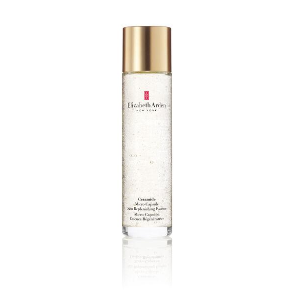 Ceramide Micro Capsule Skin Replenishing Essence, , large