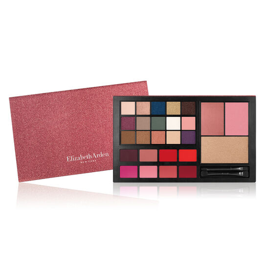 Sparkle and Shine Color Palette Beauty Upgrade, , large