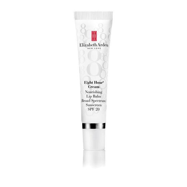 Eight Hour® Cream Nourishing Lip Balm Broad Spectrum Sunscreen SPF 20, , large