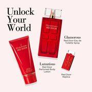 Red Door 50ml Eau De Toilette 3-Piece Set, , large