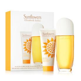 Sunflowers 100ml EDT 2 Piece Set, , large