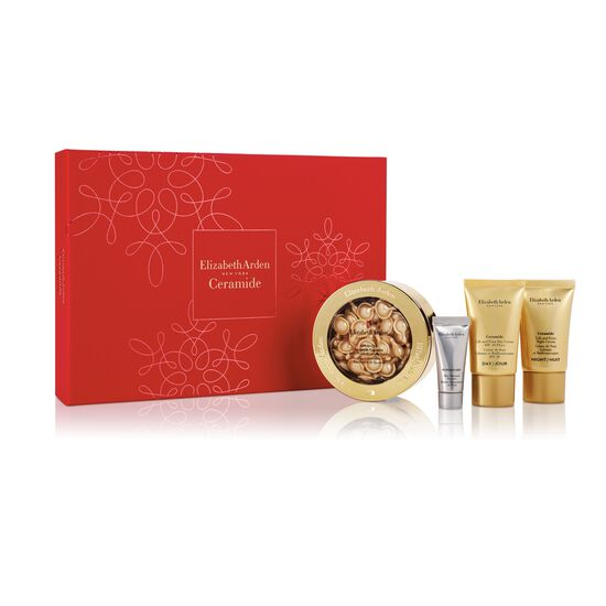 Ceramide 60 Piece Capsule Gift Set (worth £108), , large