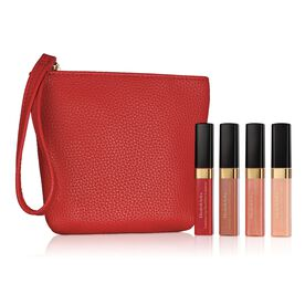 Mini Lip Gloss Gift Set (worth £44), , large