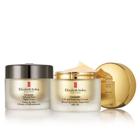 Ceramide Youth Restoring Day & Night Set (worth £118), , large
