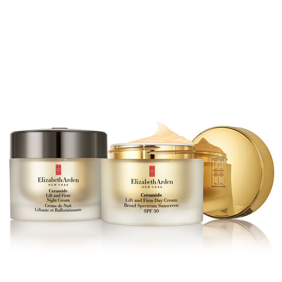 Ceramide Youth Restoring Day & Night Set (value £118)  Online Only!, , large