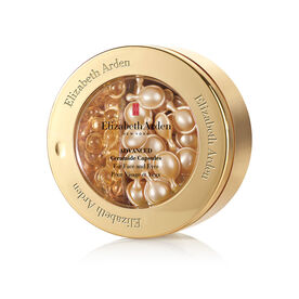 Advanced Ceramide Capsules Face and Eyes Set (Worth £80), , large