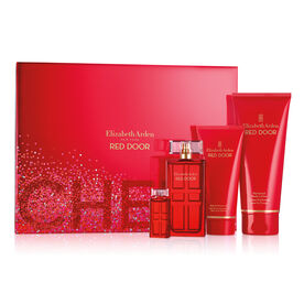 Red Door 50ml EDP 4 Piece Set, , large