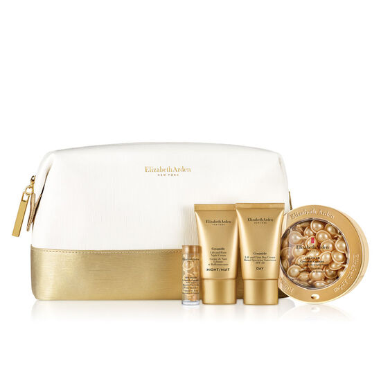 Ceramide Capsule Gift Set (Worth £107), , large