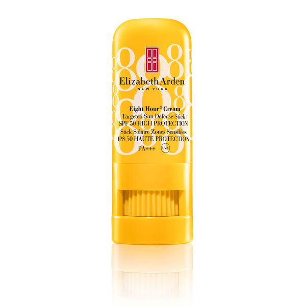 Eight Hour® Cream Targeted Sun Defense Stick SPF 50 Sunscreen PA+++, , large