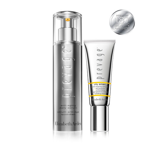 PREVAGE® Advanced Environmental Protection Duo, £203 (a £225 value) , , large