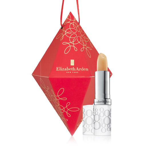 Bauble Gift Box + Eight Hour® Cream Lip Protectant SPF 15, , large