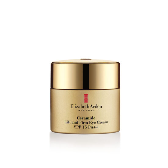 Ceramide Lift and Firm Eye Cream SPF 15, , large