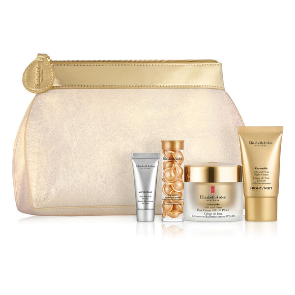 Ceramide Lift and Firm Day and Night Cream Holiday set, , large