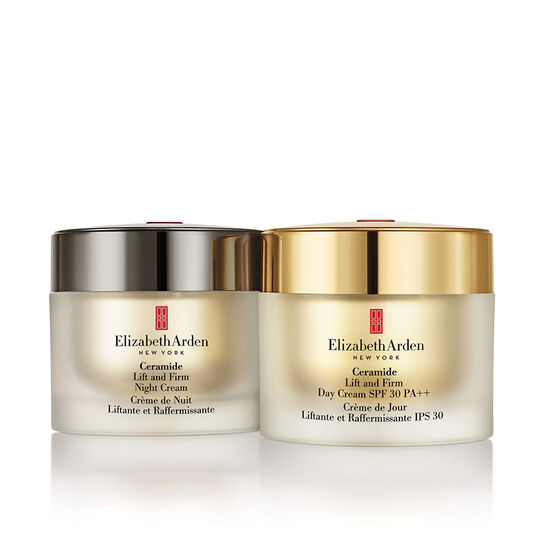 Ceramide Lift and Firm Day To Night Cream Set, , large