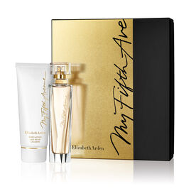 My 5th Avenue 50ml EDP 2 Piece Set, , large
