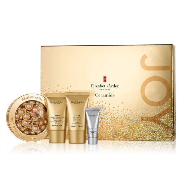 Ceramide Capsules Lift and Firm Set, , large