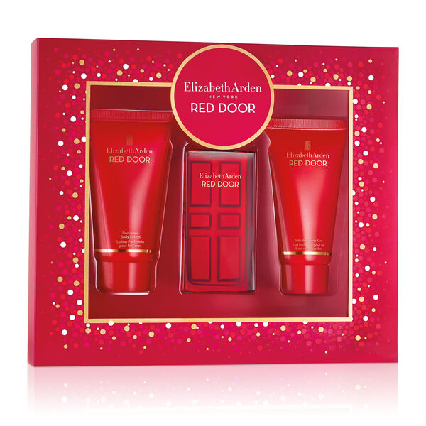 Red Door 30ml EDT 3 Piece Set, , large