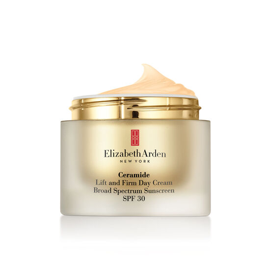 Ceramide Lift and Firm Day Cream Moisturiser SPF 30, , large