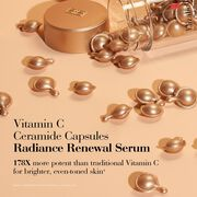 Vitamin C Ceramide Capsules- 178X more potent than traditional Vitamin C for brighter, even-toned skin based on stability testing of THD Ascorbate vs L-Ascorbic Acid