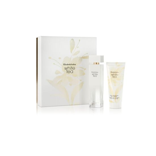 White Tea Eau de Toilette Gift Set, , large