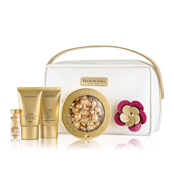 Ceramide Lift and Firm Gift Set, , large