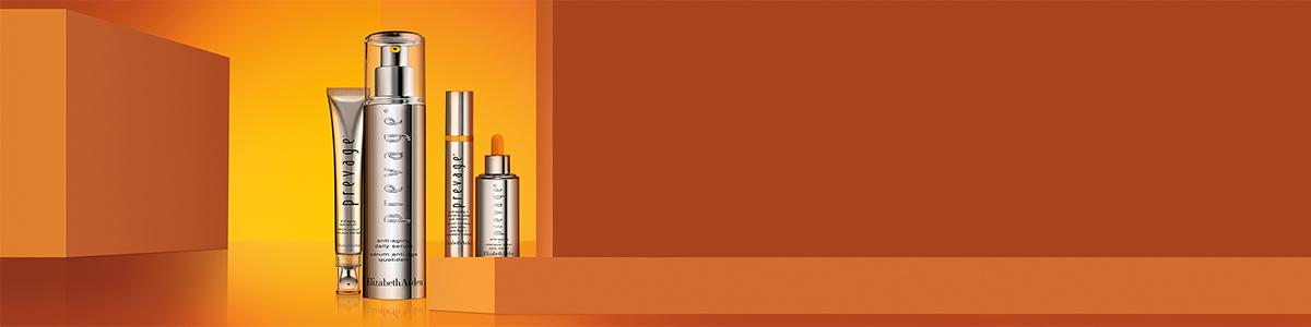 PREVAGE<sup>®</sup> Anti-Aging Skincare
