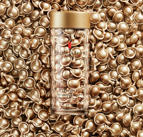Vitamin C Ceramide Capsules