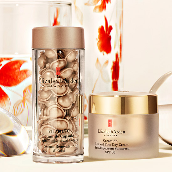 Ceramide Skincare Collection