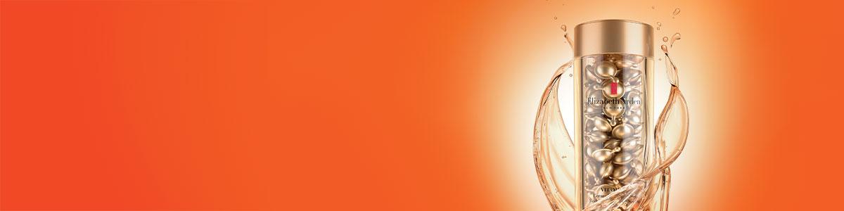Vitamin C Ceramide Capsules Radiance Renewal Serum