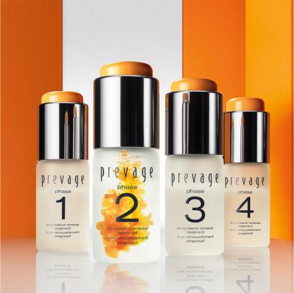 PREVAGE® Progressive Renewal Treatment