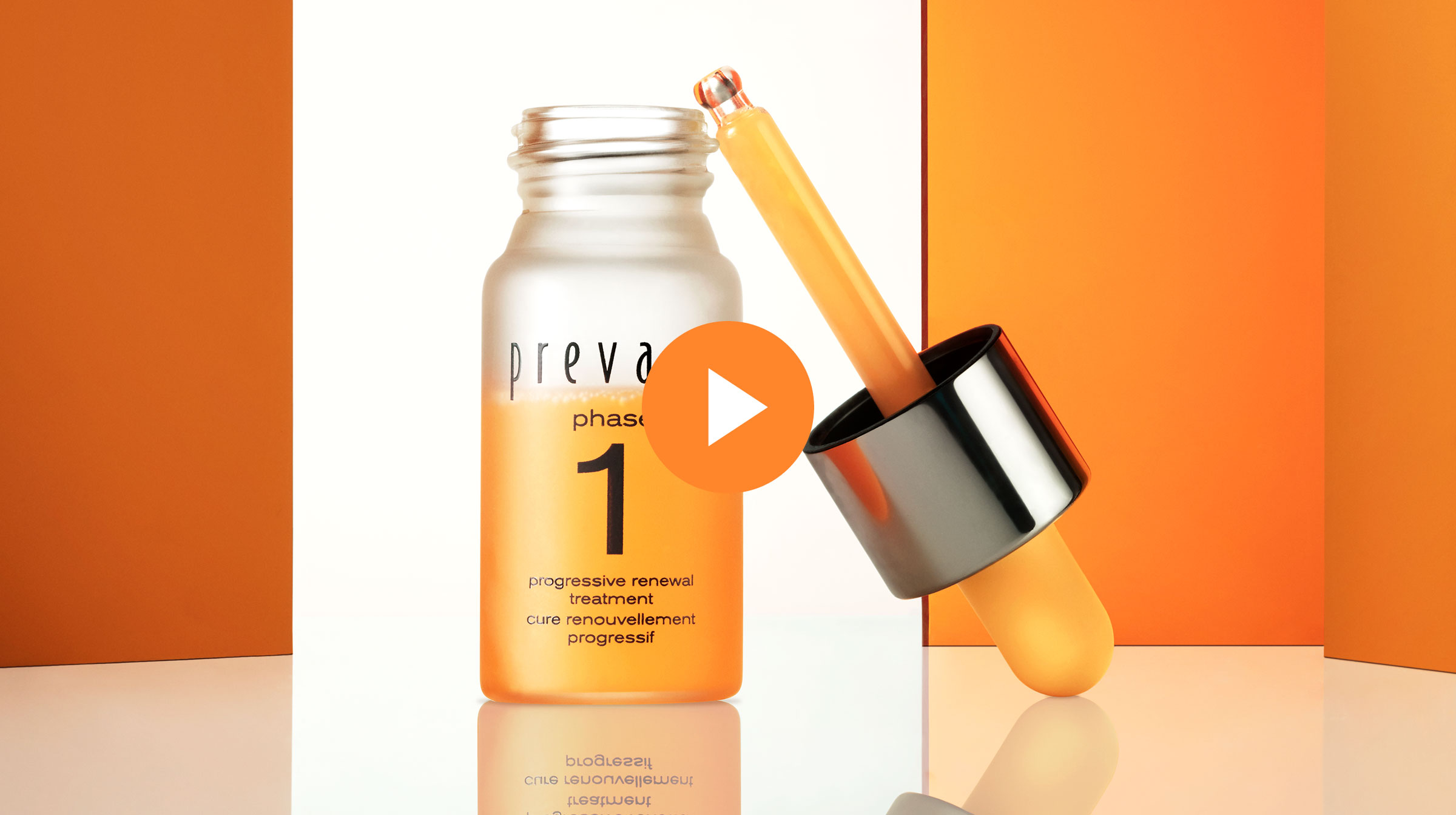 Video about Prevage Progressive Renewal