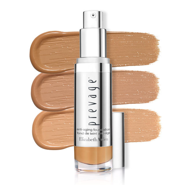 Skin Perfecting and Repairing Foundation
