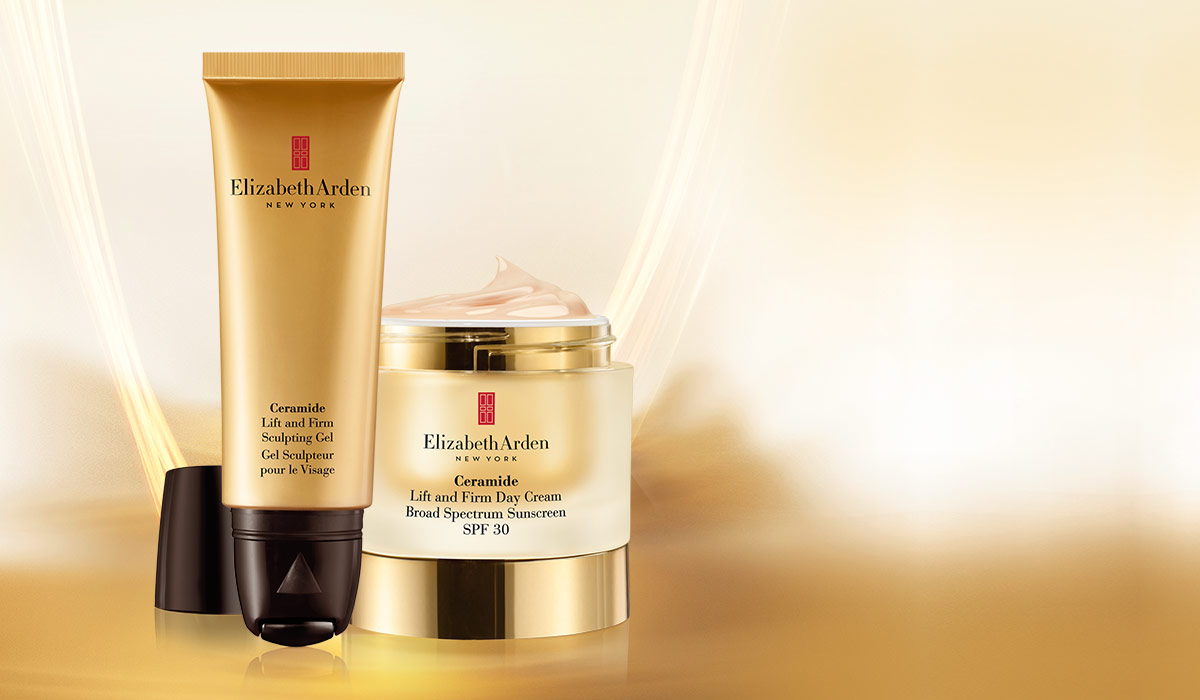 Discover the New Lift and Firm Sculpting Gel